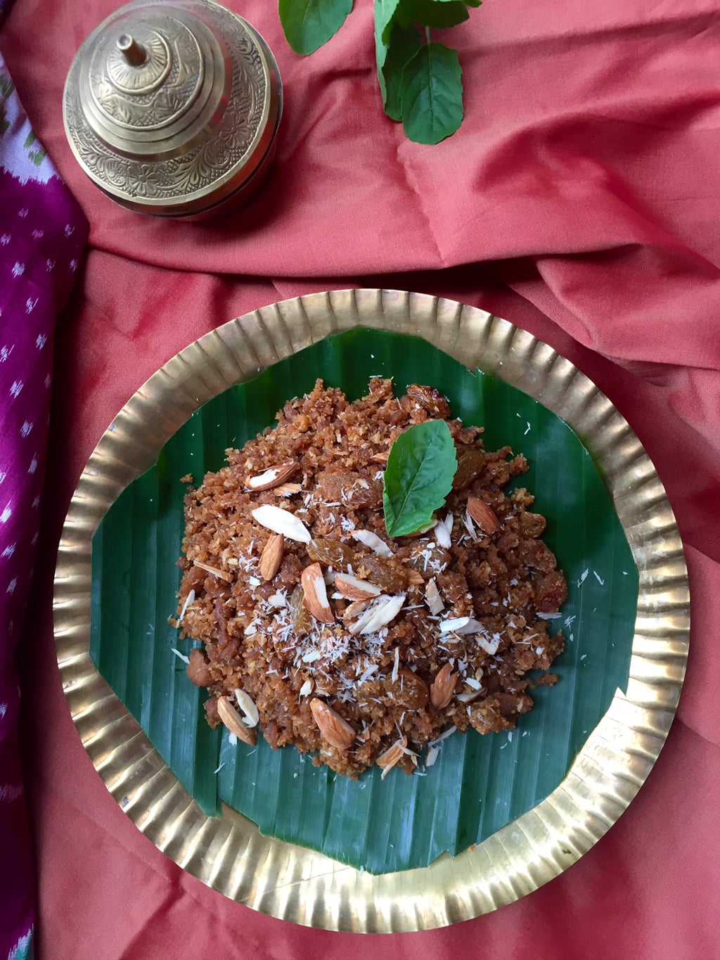 Recipe for diwali okkarai saffron trail okkarai or ukkarai is a traditional tambrahm recipe this jaggery based low fat sweet made from chana dal bengal gram dal does not require much ghee forumfinder Image collections