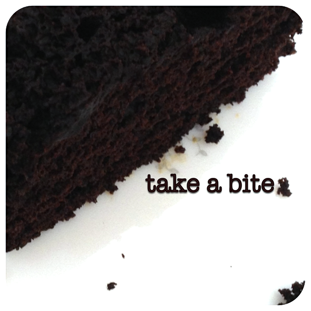 Easy recipe for a simple all purpose chocolate cake saffron trail whats the connection between a little black dress a good pair of blue jeans and a chocolate cake recipe like the importance of a good pair of jeans or a forumfinder Choice Image