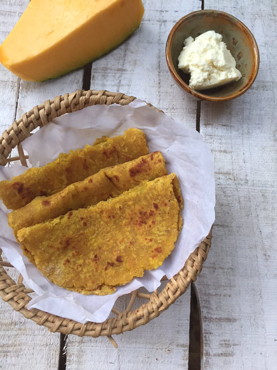 Pumpkin paneer parathas lunchbox recipe saffron trail pumpkin paneer parathas lunchbox recipe forumfinder Images