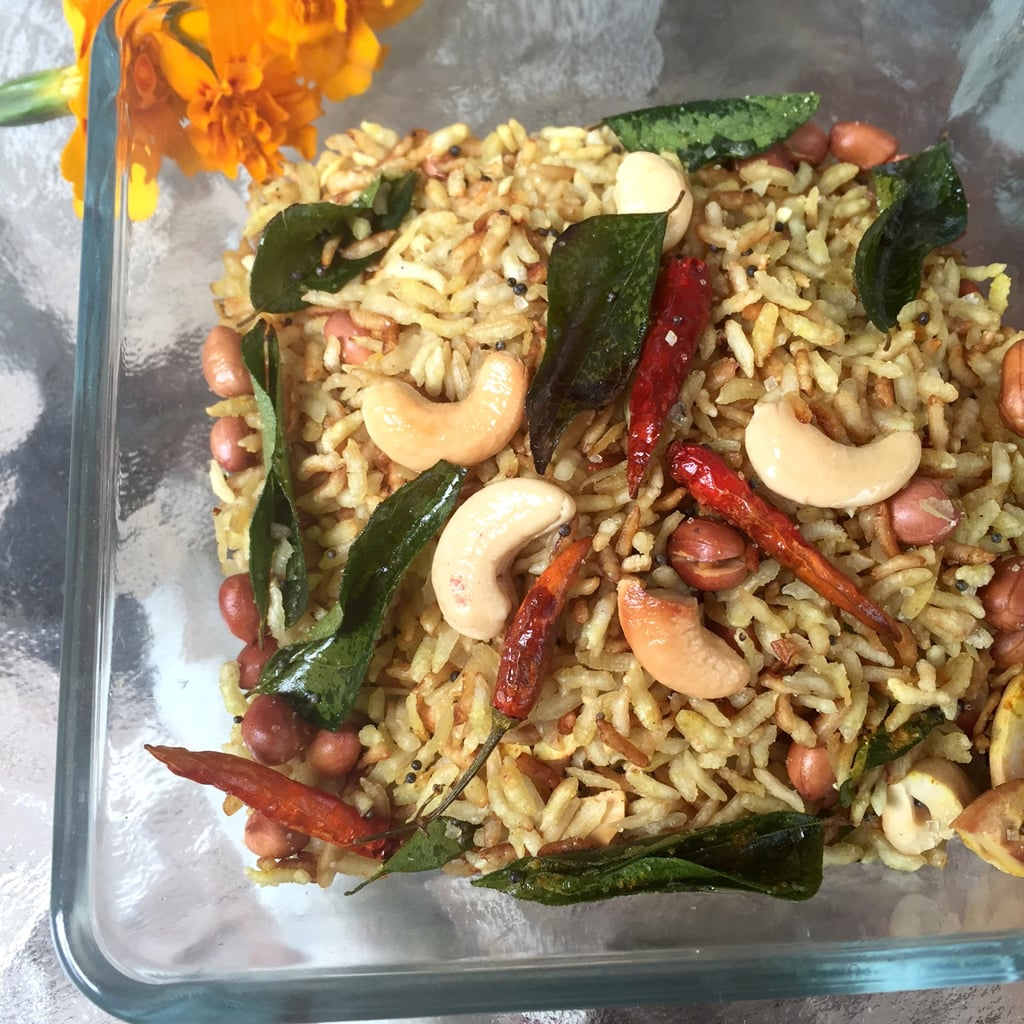 Quick and healthy diwali chivda recipe saffron trail quick and healthy diwali chivda forumfinder Image collections