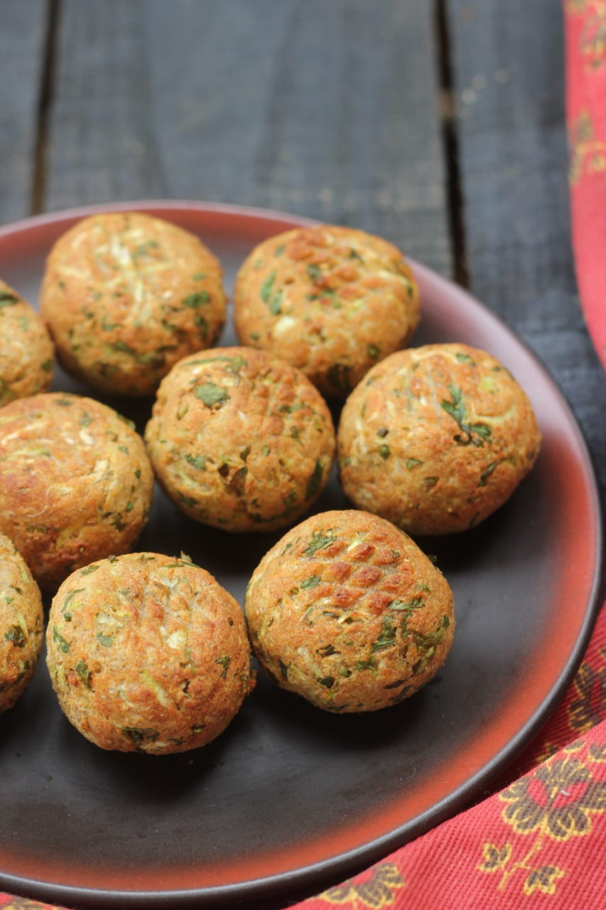 Paneer millet and dudhi koftas airfryer recipe saffron trail paneer millet and dudhi koftas airfryer recipe forumfinder Image collections