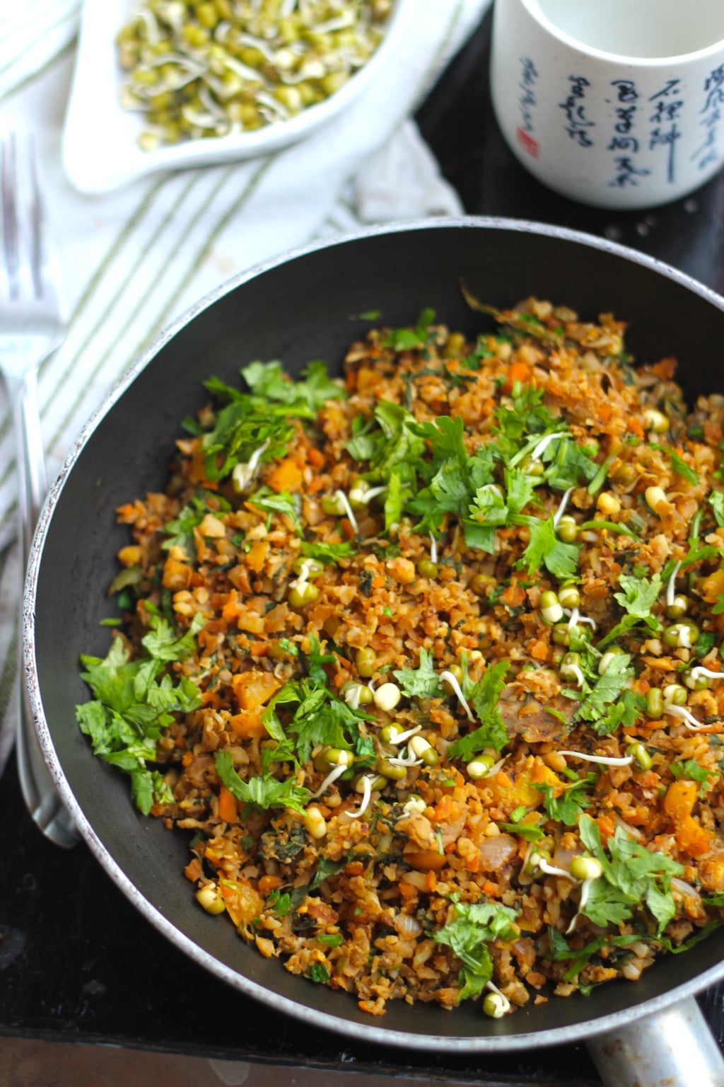 Trusted Results with Fried rice recipe minute rice. Stir-Fried Rice - All Recipes. Fried rice in 15 minutes! Cook Minute(R) Rice with chicken broth, stir-fry vegetables, soy sauce and egg.