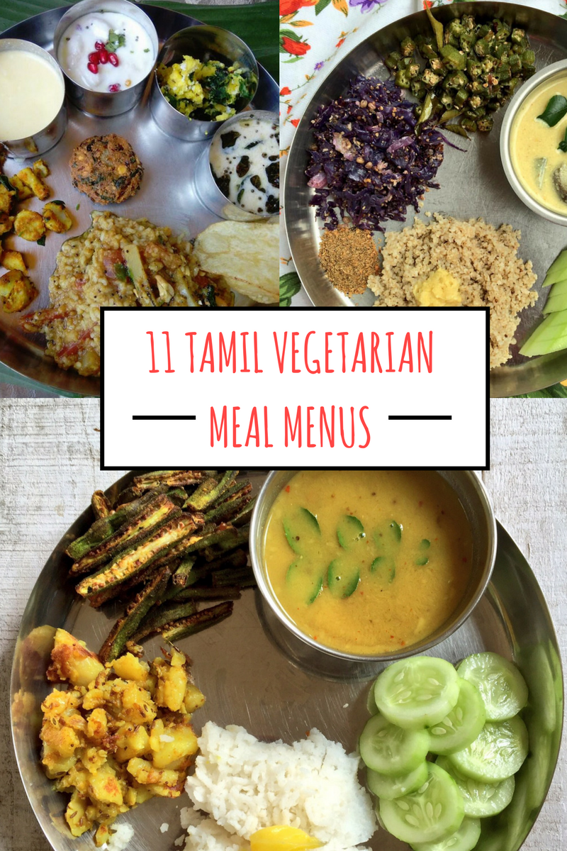 11 traditional tambrahm lunch menus tamil vegetarian saffron trail tambrahm lunch menus forumfinder Gallery